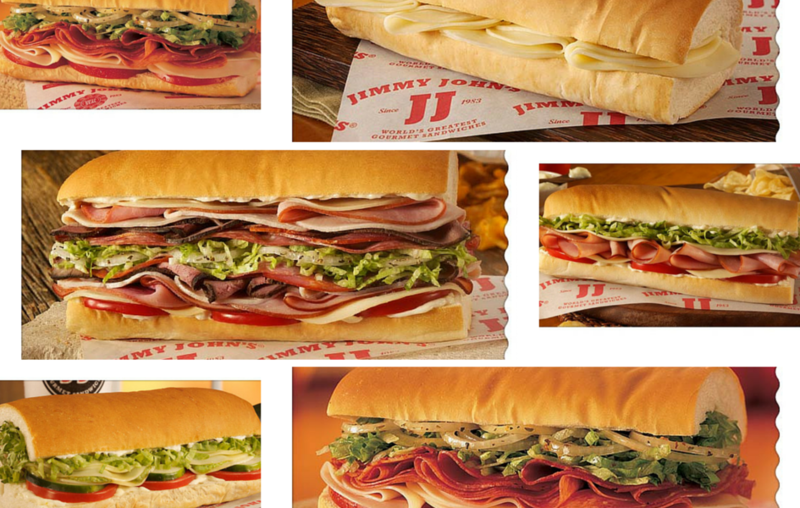 JIMMY JOHN'S - IL RE DEL FAST CASUAL U.S.A.