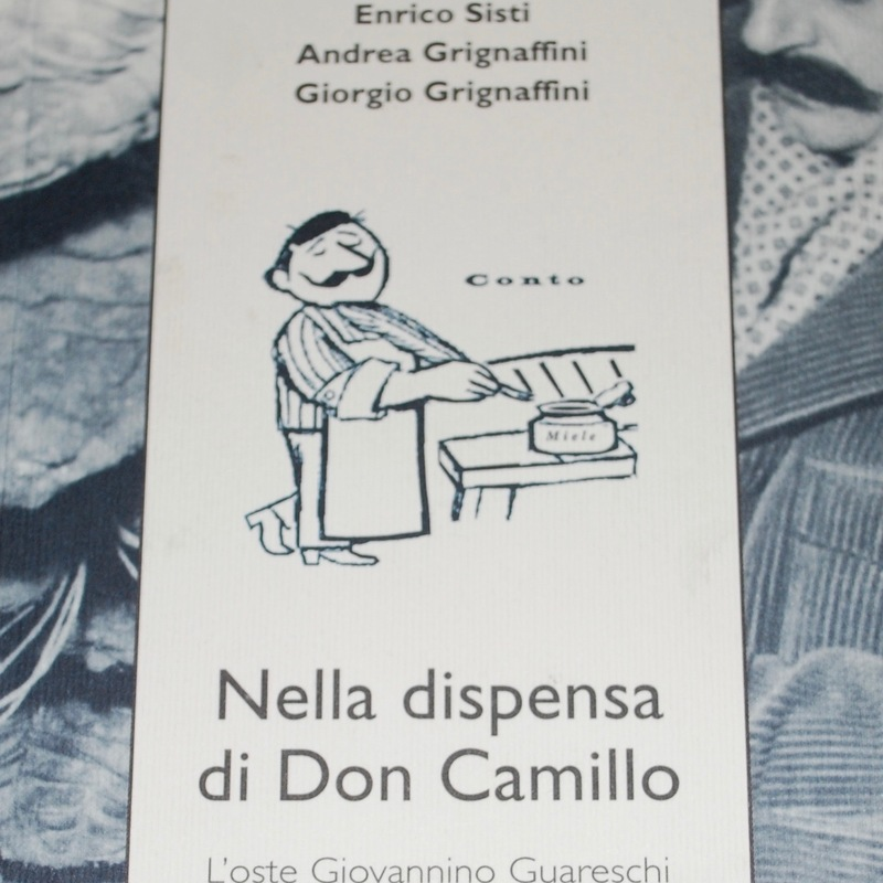 Don Camillo all'Esselunga